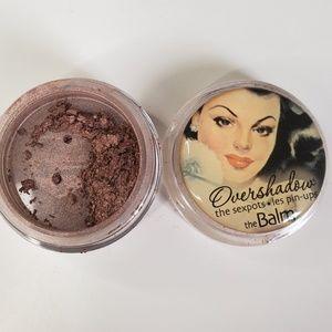 theBalm Makeup - theBalm Overshadow